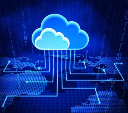 Перенесення IT- інфраструктури в хмарне середовище