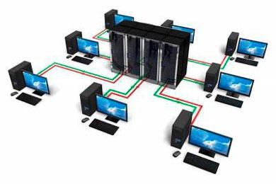 Информационные сети предприятия