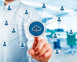 Перемещение ИТ-инфраструктуры и приложений на ресурсы облачных провайдеров