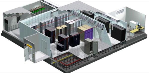 Создание инженерной ИТ-инфраструктуры