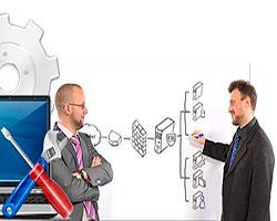 Разработка рекомендаций по развитию информационной сети предприятия