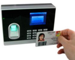 Системи контролю управління доступом (СКУД)
