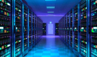 Управление центром обработки данных