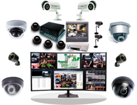 Система відеоспостереження — усе буде під контролем