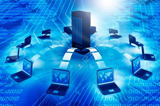 Внедрение серверной инфраструктуры