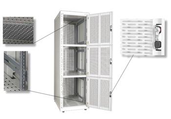 Напольный шкаф серии RSB