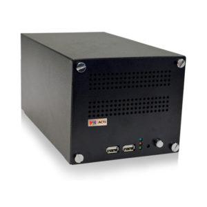 Автономні мережеві відеореєстратори ACTi NVR