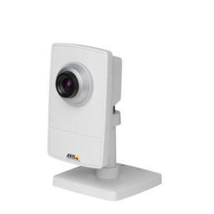 Фіксовані камери для установки всередині/зовні приміщення