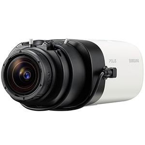 Фіксовані камери для установки всередині/зовні приміщення (Box)