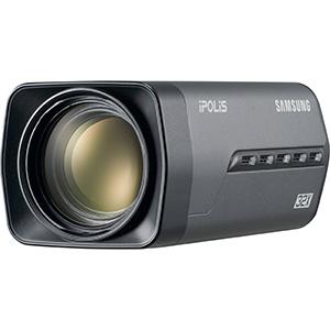 Фіксовані камери для установки всередині/зовні приміщення (Zoom Box)