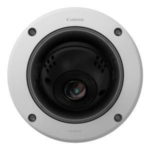 Фіксовані купольні (DOME) камери