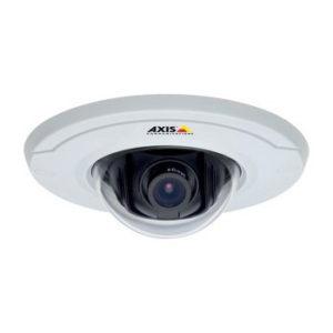 Фіксовані купольні (DOME) камери для установки усередині приміщення