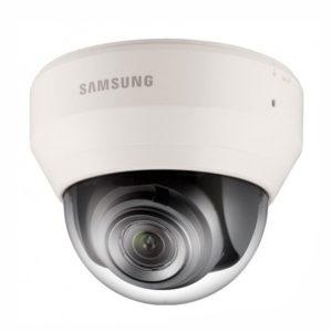 Фиксированные купольные (DOME) камеры для установки внутри помещения