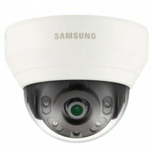 Фіксовані купольні камери з ІЧ підсвічуванням (IR DOME) для установки усередині приміщення
