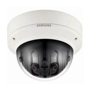 Фіксовані панорамні (Fisheye) камери