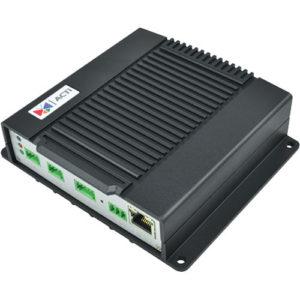 IP-відеокодери ACTi