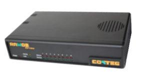 Контроллер RAMOS OPTIMA Контег