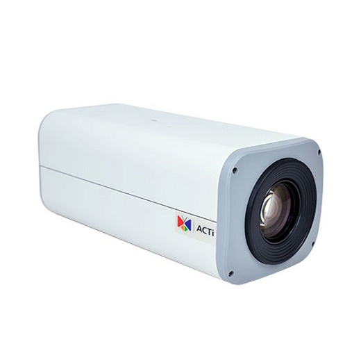 Корпусные (Box) камеры ACTi
