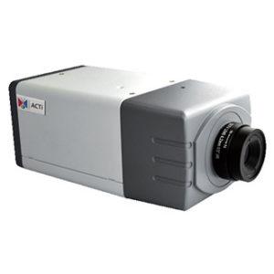 Корпусні камери зі змінним об'єктивом