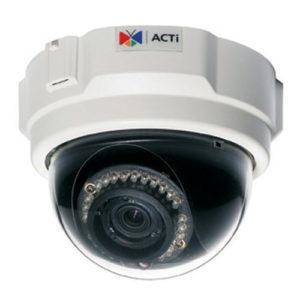Сетевые видеокамеры ACTi