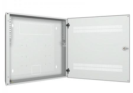 Шкаф SOHO серии ACP InWall, для монтажа в стену