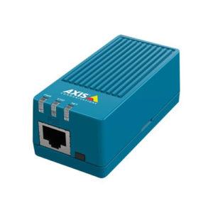 Однопортові відеокодери AXIS