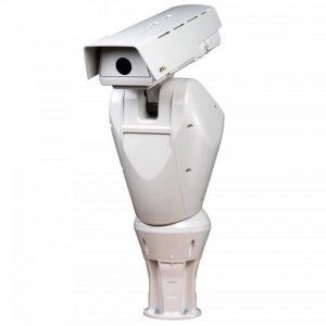 Поворотные (PTZ) камеры