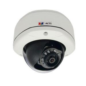 Поворотные (PTZ) камеры ACTi