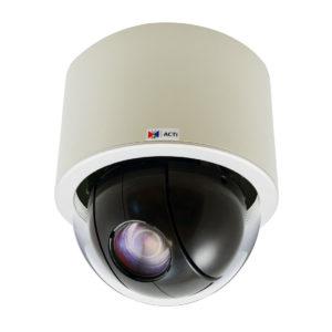 Поворотные купольные (Speed Dome) камеры ACTi
