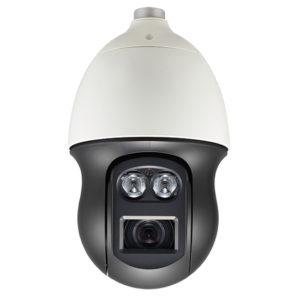 Поворотні (PTZ) купольні камери