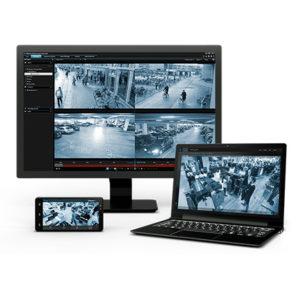 Программные комплексы видеонаблюдения ACTi