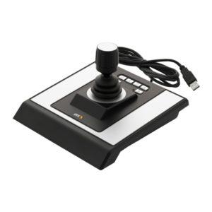 Пульти управління і прилад для настройки камер AXIS