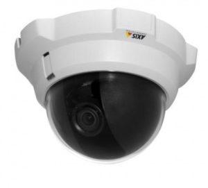 Мережеві відеокамери AXIS