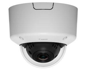 Сетевые видеокамеры Canon