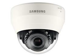 Мережеві відеокамери Samsung