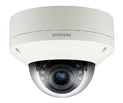 Мережеві відеокамери