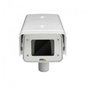 Термокожухи і аксесуари для фіксованих і поворотних (PTZ) камер