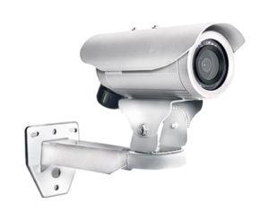 Циліндричні камери з фіксованим об'єктивом