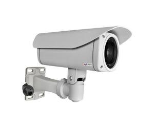 Циліндричні камери з трансфокатором (Zoom) об'єктивом