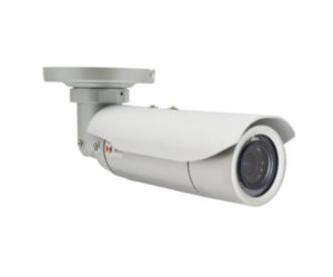 Циліндричні камери з варіфокальним об'єктивом