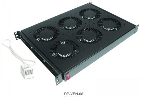 Вентиляторный модуль DP-VEN-06 для шкафов Conteg