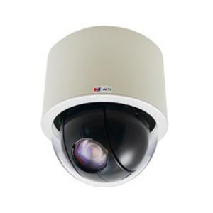 Внутренние поворотные (PTZ) камеры ACTi