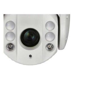 Поворотная IP видеокамера DS-2DE7186-AE для ночной съемки