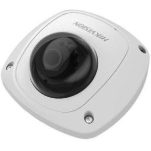 Мини IP-камера Hikvision DS-2CD2512F-I