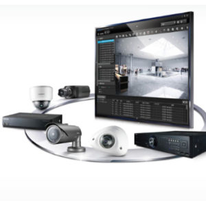 Програмні комплекси відеоспостереження Samsung