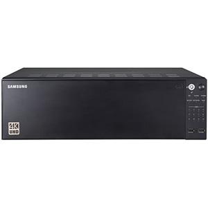 Мережеві відеореєстратори NVR (without HDD) Samsung
