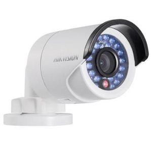 Видеокамера Hikvision DS-2CD2010F-I фото1