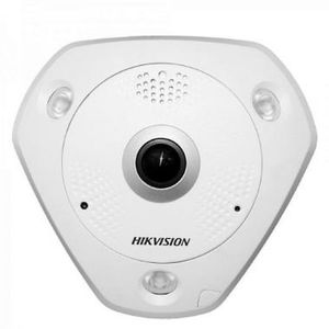 IP видеокамера Hikvision DS-2CD6332FWD-IV фото