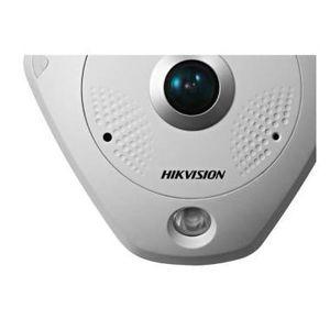 Панорамная видеокамера Hikvision DS-2CD6362F-IS фото