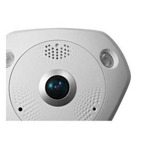 Видеокамера Hikvision DS-2CD63C2F-IVS